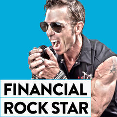 Financial Rock Star: Get Out Of Debt Faster, Save More Money, and Retire Rich