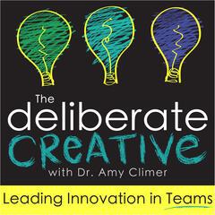 Deliberate Creative
