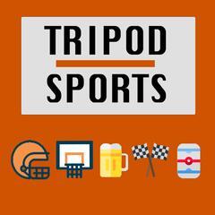 tripodsportscast's podcast
