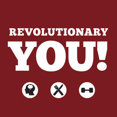 Revolutionary You!