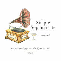 The Simple Sophisticate - Intelligent Living Paired with Signature Style