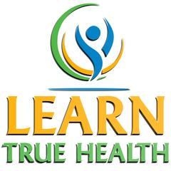 Learn True Health with Ashley James