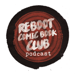 Reboot Comic Book Club