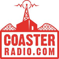 CoasterRadio.com: The Original Theme Park Podcast