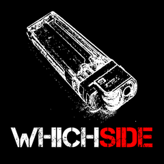 Which Side: A Vegan Anarchist Podcast