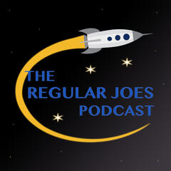 Regular Joes Podcast