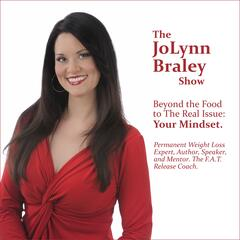 The JoLynn Braley Show on iHeartRadio | Free Weight Loss Podcast | Tips for  Emotional Eaters