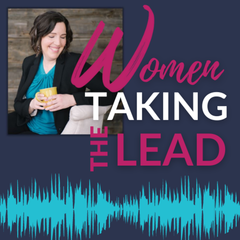 Women Taking the Lead with Jodi Flynn