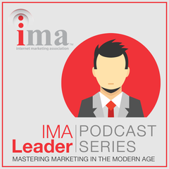 IMA Leader Audio Podcast | Leadership, Marketing, Content Marketing, Big  Data, Social Media, Email