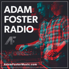 Adam Foster Presents Dialect Radio