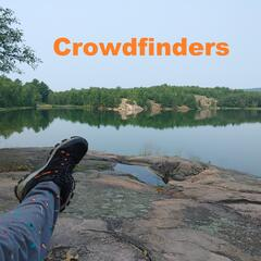 Crowdfinders's podcast