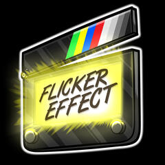 Flicker Effect