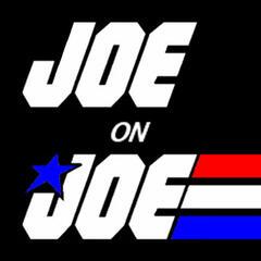 Joe on Joe