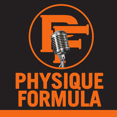 Physique Formula Podcast| Paleo, nutrition, longevity, crossfit, training