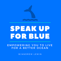 The Speak Up For Blue Podcast