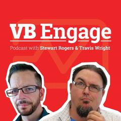VB Engage - Mobile, Marketing, & Technology Podcast from VentureBeat