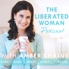 The Liberated Woman Podcast | Women | Freedom | Lifestyle | Positivity |  Spirituality | Wellness | Yoga | Business | Creativity