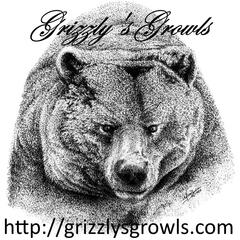 Grizzly's Growls podcasts