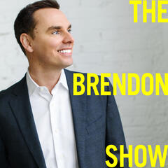 The Charged Life with Brendon Burchard