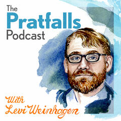 The Pratfalls podcast