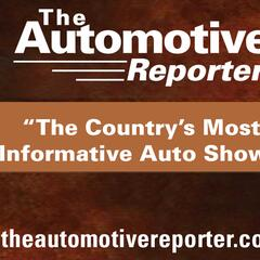 TheAutomotiveReporter's podcast