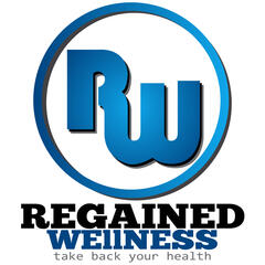 regainedwellness's podcast
