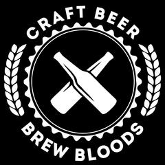 Brew Bloods: Drink Beer, Think Beer