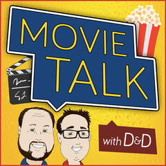 Movie Talk with D&D