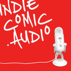 Indie Comic Audio