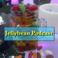 jellybean podcast