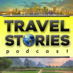 Travel Stories Podcast | Immersive, Inspiring & International travel  stories of freedom and adventure from world travelers