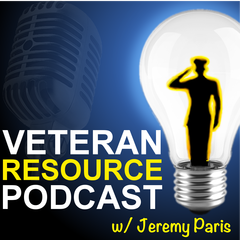 Veteran Resource Podcast
