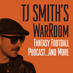 TJ Smith's WarRoom