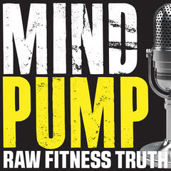 mindpump's podcast