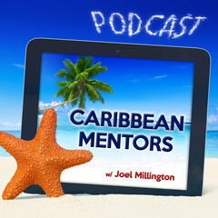 The Caribbean Mentors Podcast