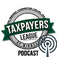 Taxpayers League of Minnesota Podcast