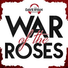 Dave Ryan War of the Roses