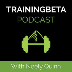 The TrainingBeta Podcast | A Rock Climbing Podcast