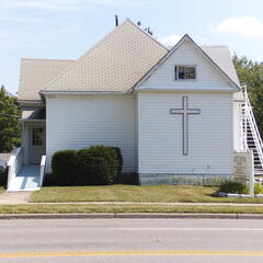 Liberty Baptist Church Elyria,Ohio