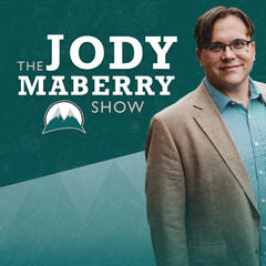 The Jody Maberry Show : Helping you Market, Mobilize, and Master your  message