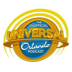 Unofficial Universal Orlando Podcast - Covering Islands of Adventure,  Universal Studios Florida, CityWalk, the Wizarding World of Harry Potter,  Halloween Horror Nights, Mardi Gras, Grinchmas and more.