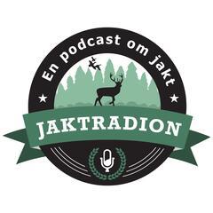 Jaktradion - en podcast om jakt