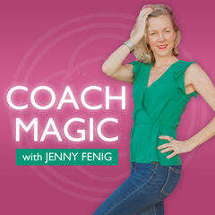 Get Gutsy with Jenny Fenig | Business | Spirituality | Leadership | Tribe  Building