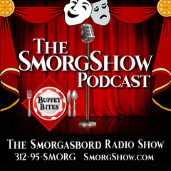 The SmorgShow Podcast