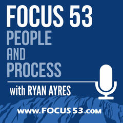 The Focus 53 Podcast: Business Systems, People, & Processes