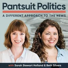 pantsuitpolitics's podcast
