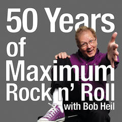 50 Years of Maximum Rock n' Roll