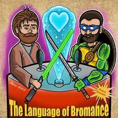 The Language of Bromance
