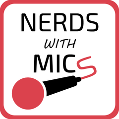 Nerds with Mics