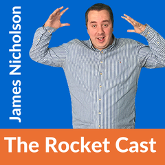 The Rocket Cast - Business Growth Strategies